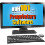 Propietary Pay Per Head Software